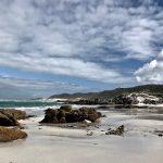 48 horas al abrigo de las montañas del Cabo